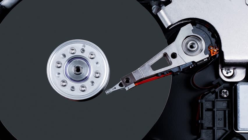 hard drive slowness is the biggest speed bottleneck