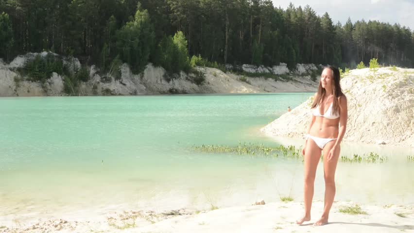 redhead nude beach young cute