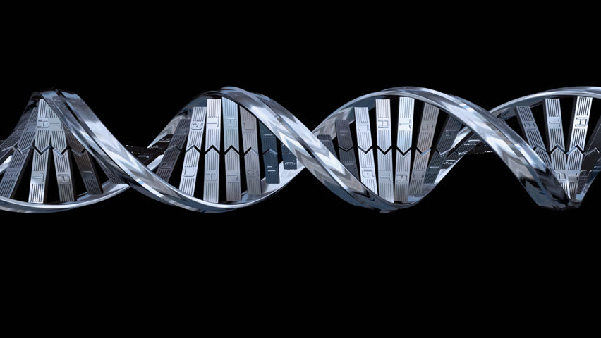 DOCTORS AND SCIENTISTS  HAVE PRESENT PROOF ON EXPANDING DNA STRANDS