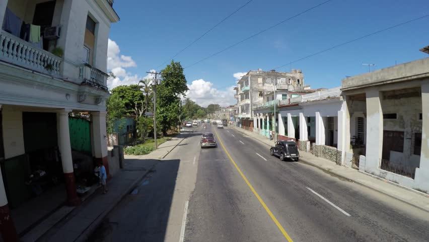 Header of Havana