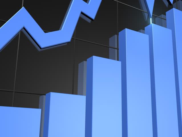Rising Bar Chart NTSC
