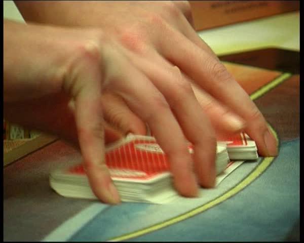 Casino | Shutterstock HD Video #111379