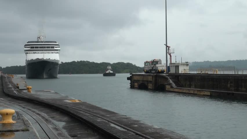 Celebrity cruise panama canal november
