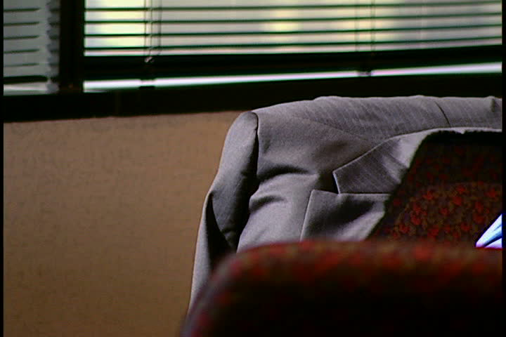 Frustrated Businessman - SD stock footage clip