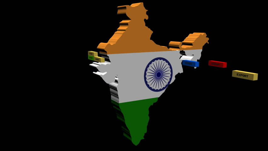 3d india map free  full version