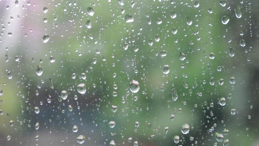 raindrops falling clip art