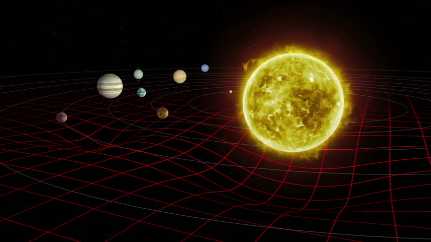 mass of planets in solar system - photo #12
