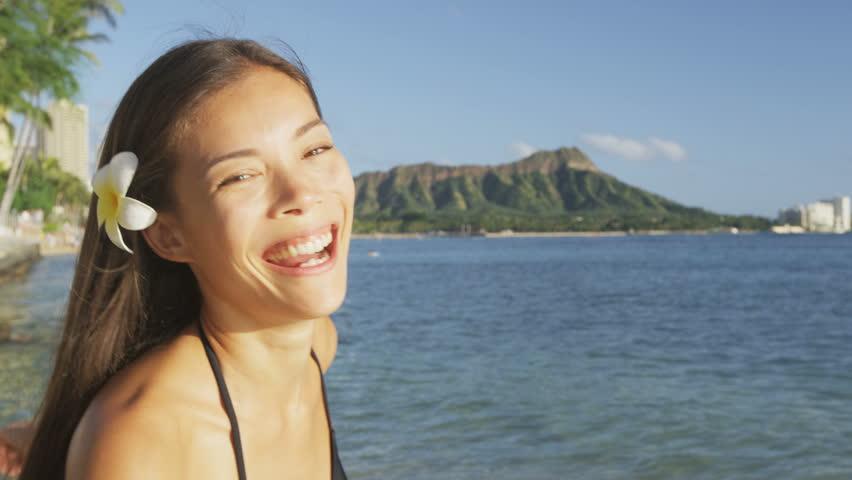 Interracial dating in hawaii