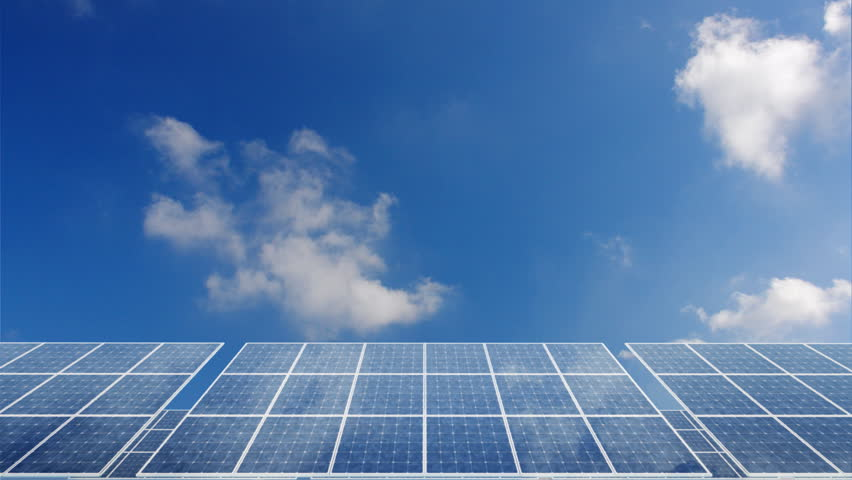 solar panel desktop wallpaper - photo #34