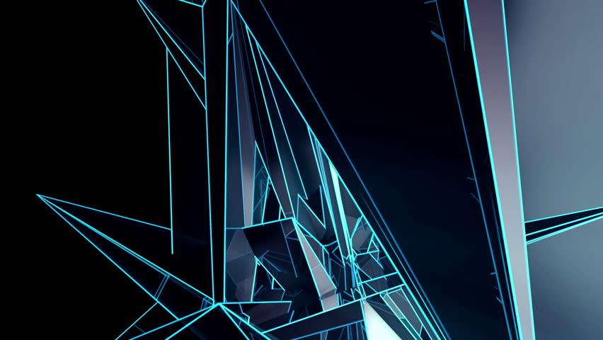 Triangle - 2 - Center