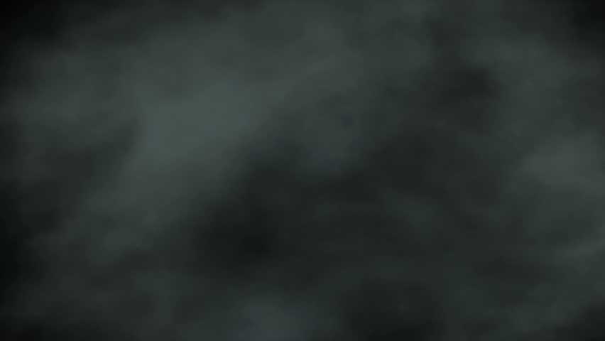 blue smoke live wallpaper