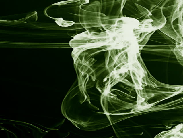 One Pic: Smoke Swirls Wallpaper
