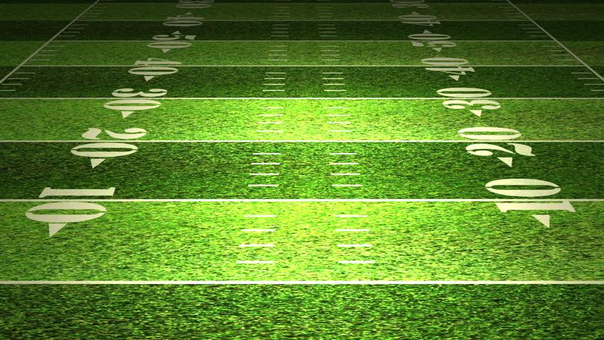 Football Field In My Backyard : Football Field Loop Stock Footage Video 1966861  Shutterstock
