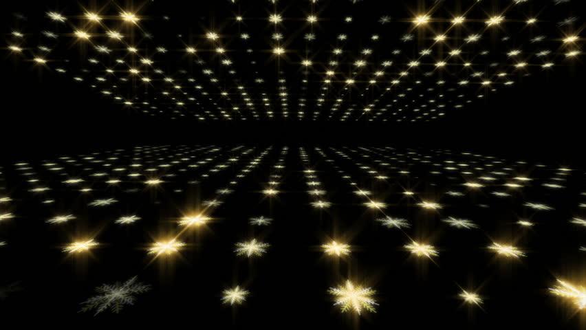 Crystal star | Shutterstock HD Video #14381239