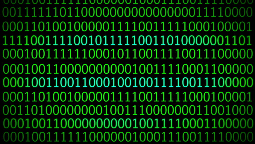 Binary numbers in javascript