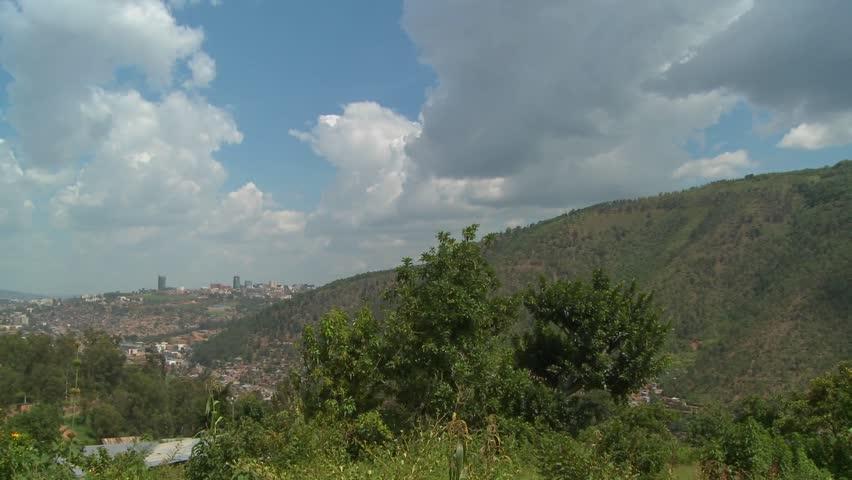 Header of Kigali