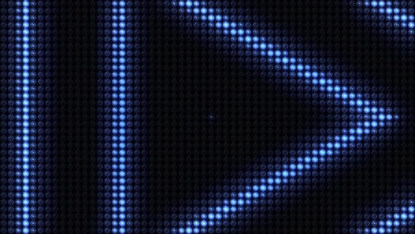 LOOPED Led Lighting background for led screens and video projection mapping. Also for your event, concert, title, site, DVD, music videos, holiday show, party, etc… | Shutterstock HD Video #14868499