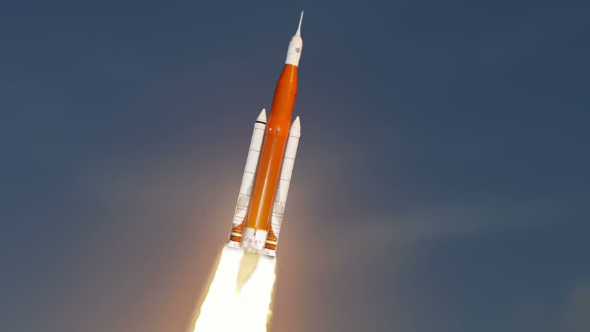 nasa sls hd - photo #3