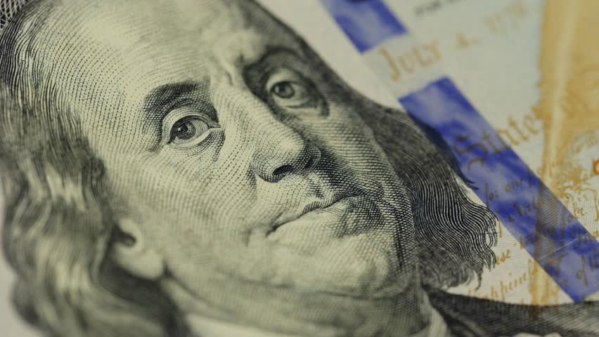 Доллар VS евро: