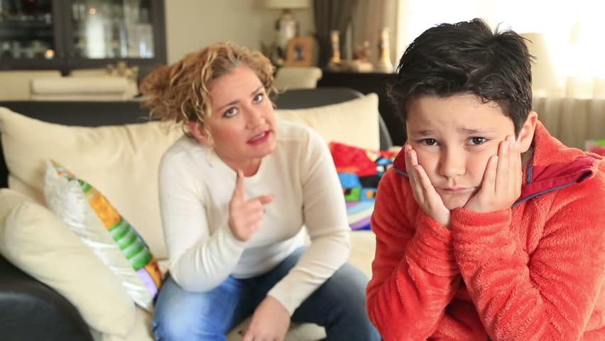 angry teenage son - photo #20