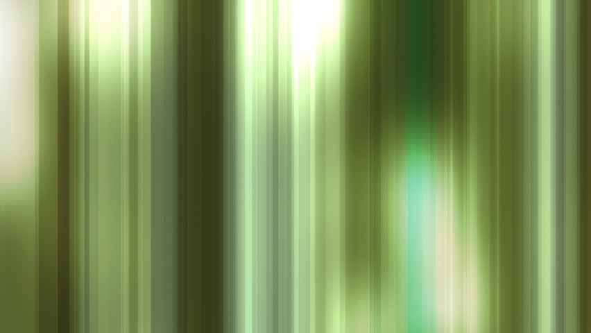 Green atmospheric motion graphics | Shutterstock HD Video #1540714