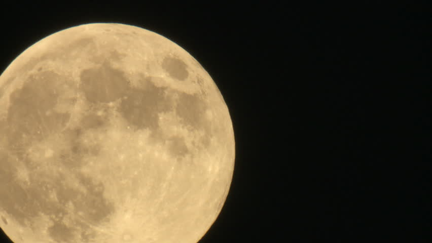 Full Moon Real Time