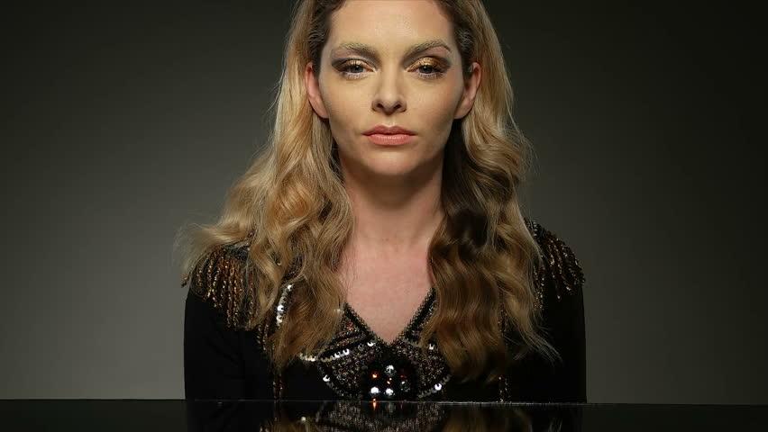 Pretty woman  | Shutterstock HD Video #15732022