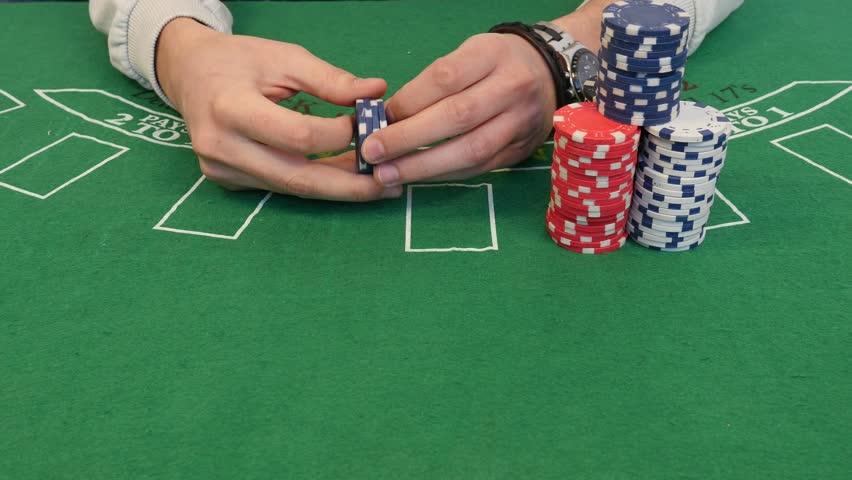 Casino chips tricks impload sands casino in atlantic city