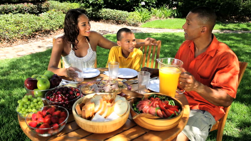 healthy eating habits of african americans Enjoy soul-satisfying foods without compromising your health thinkstock african -americans are a disadvantaged population this is not up for.