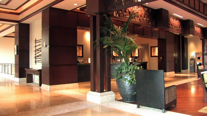 Fancy Hotel Lobby Music Piano – Fondos de Pantalla