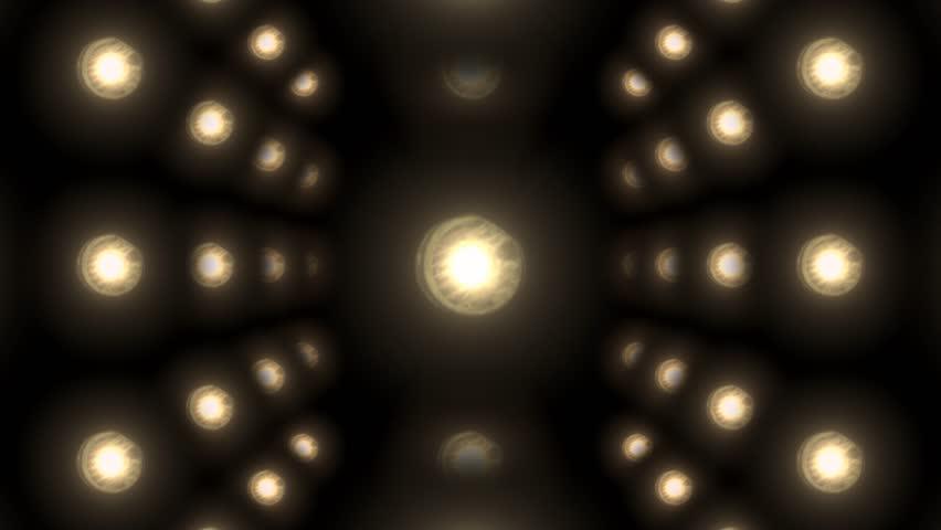 Animated lighting effect | Shutterstock HD Video #16837897