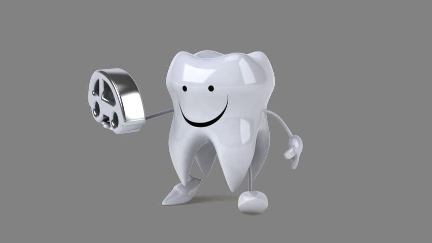 Tooth | Shutterstock HD Video #17152807