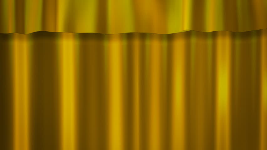 Gold stage curtains - Gold Curtains Stage Stock Footage Video 1807073 Shutterstock