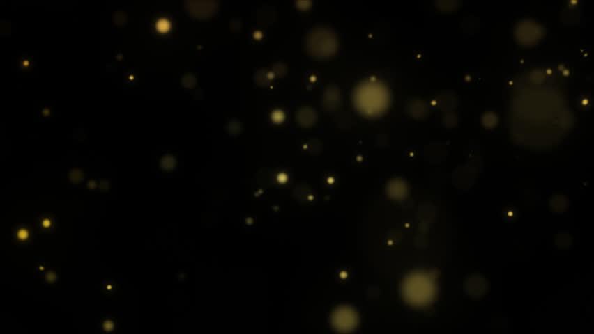 Burst of pollen particles  | Shutterstock HD Video #1842475