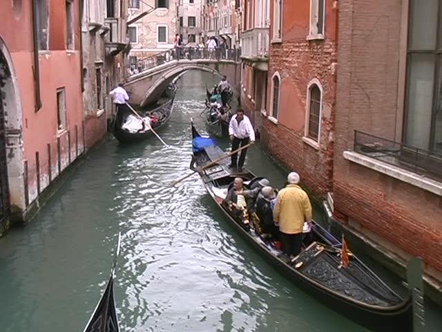 Venice, Italy,  | Shutterstock HD Video #201082