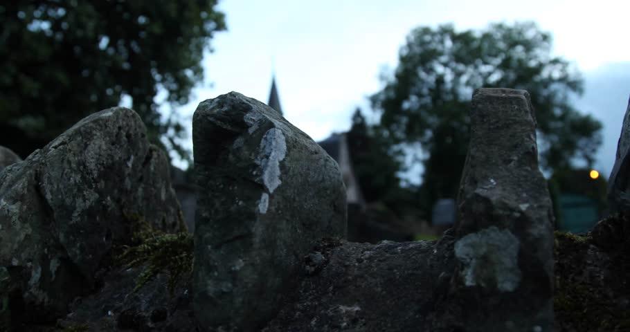 Church dolly shot | Shutterstock HD Video #20442010