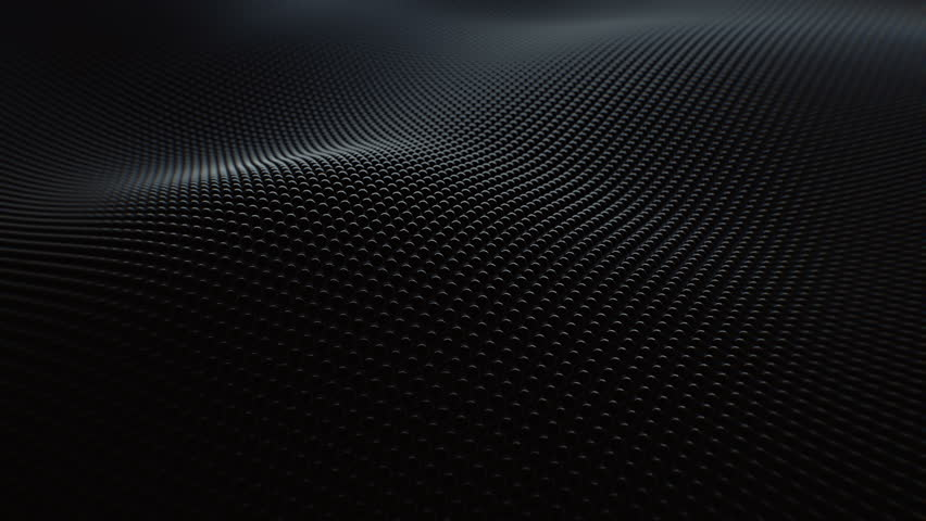 Abstract Surface Wave, 3d Loopable Animation 4k | Shutterstock HD Video #20447797