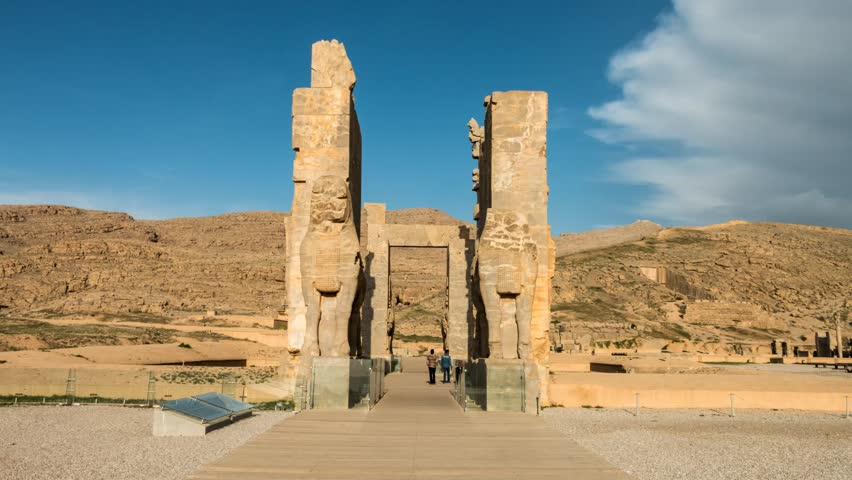 what should persepolis mean