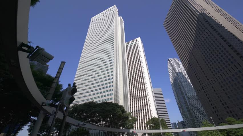 Building,metropolis,tokyo,japan,??,??,?? | Shutterstock HD Video #21861877