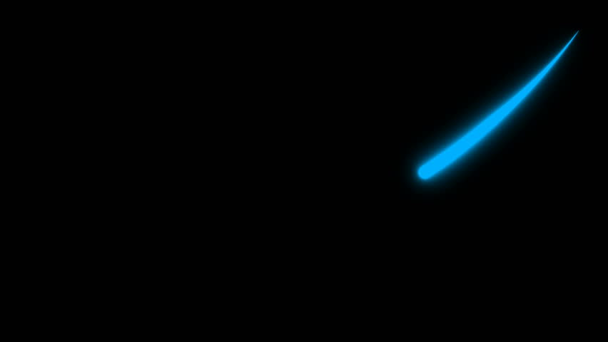 Glowing lines. Slice background 6 in 1   Shutterstock HD Video #21872029