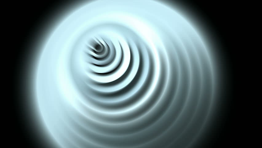 <b>Abstract Blue Spiral</b>/whirlpool. HD 1080i. 14 Seconds Stock Footage ...