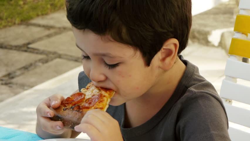 Pizza boy eats my wife ass 7