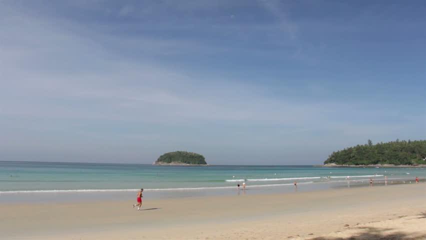 Hotels Near Kata Beach Phuket