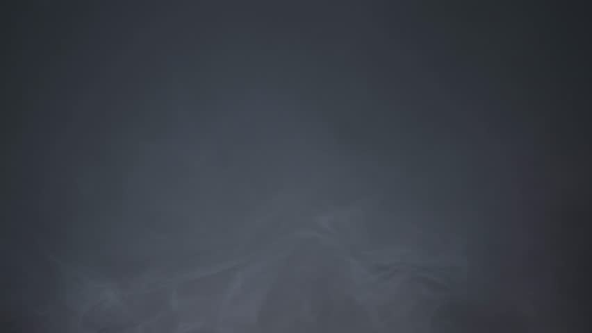 4K smoke slowly floating through space against black background | Shutterstock HD Video #22809442