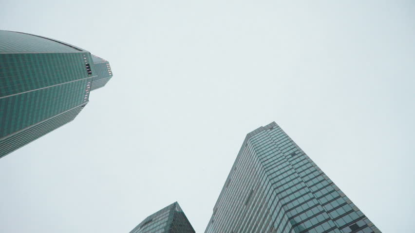 Business skyscrapers financial district   Shutterstock HD Video #23080171