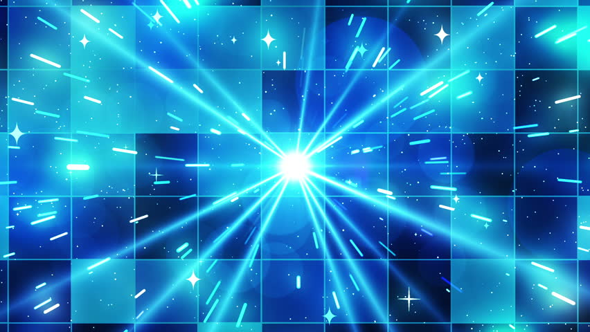 Sparkling graphic particles | Shutterstock HD Video #23133712