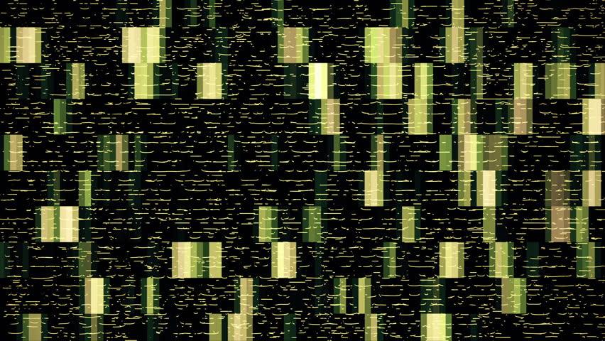 Digital video malfunction (Loop).   Shutterstock HD Video #23195731