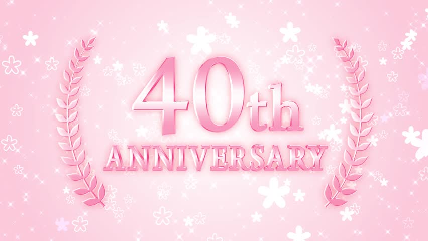 Header of 40TH