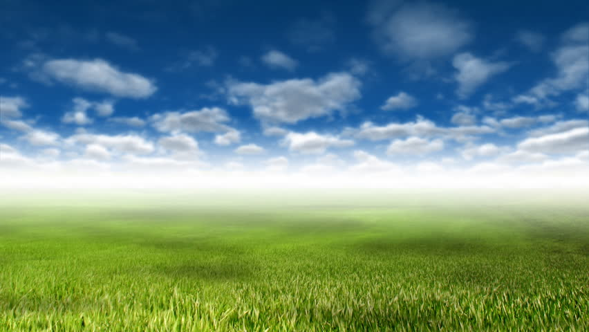 Running Clouds - HD stock footage clip