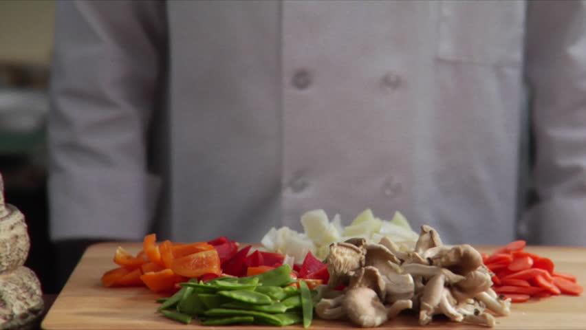 how to make healthy fruit salad fruit loop shot